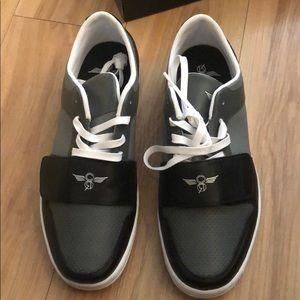 C Cesario Lo (black/grey) shoes